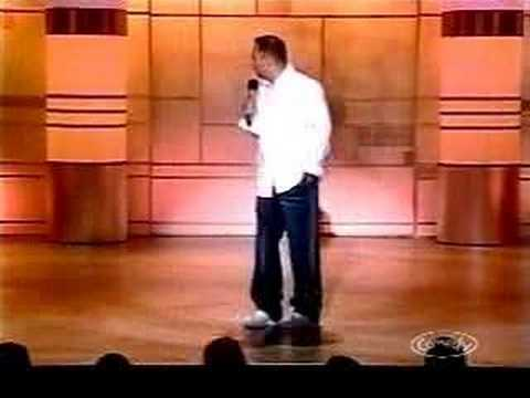 russell peters: be a man