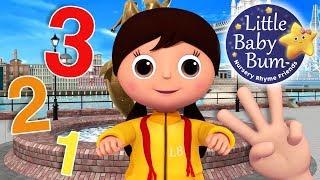 Copy Me Song | Nursery Rhymes | Original Song By LittleBabyBum!