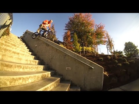 BMX - Hot Dogs Mix Section!
