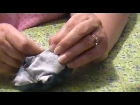 How to make a mole (for beginners)