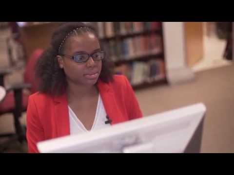 Taking Flight: Meet Malikah Hall