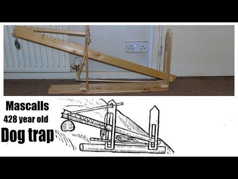 Mascalls Dog Trap