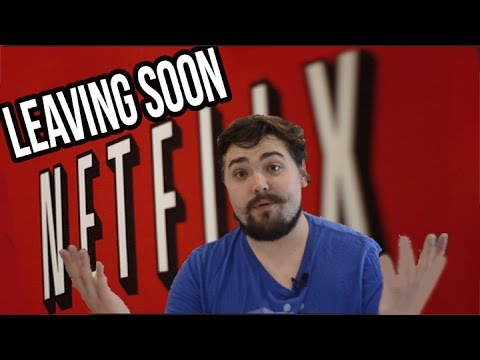 What Happens When Your Film or TV Show Disappears off Netflix?
