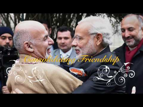 India - Afghanistan: An Enduring Friendship