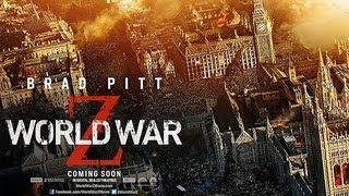 World War Z - Linkin Park | New Divide (hd)