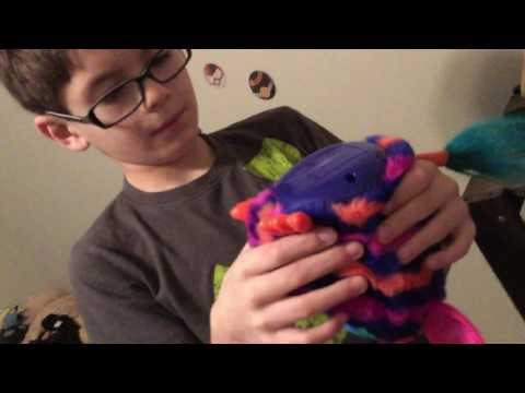 How to make your furby evil (furby boom 2013)