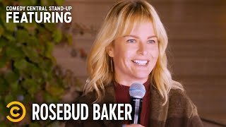 Love Is Like a Fart - Rosebud Baker - Stand-Up Featuring