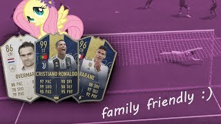 Download FAMILY FRIENDLY TOTY DRAFT! Video