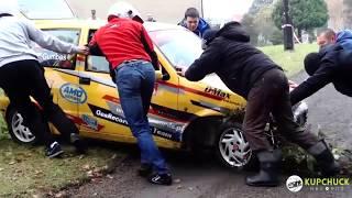 6 Runda Atm Rally&Race Gc 2016 | Amatorski Rajd Jastrzębie Zdrój - akcja [Kupchuck Records]