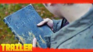 Death Note (2017) Teaser Tráiler Oficial Subtitulado