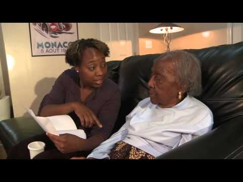 Caregiver Training: Refusal to Take Medication | UCLA Alzheimer's and Dementia Care Program