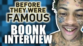 BOONK INTERVIEW | Before They Were Famous | Instagram Star @ Boonk.ig