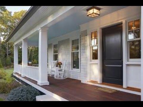 8 Welcoming Front Door Colors