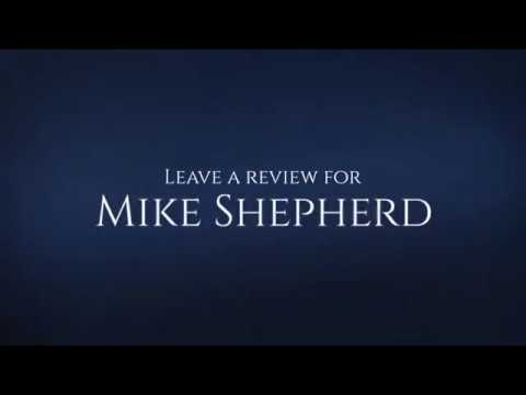Leave a Review for Mike Shepherd, Realtor®