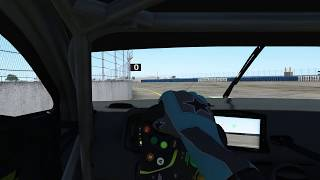 The rFactor 2 'Prelude to the Sebring 12h' - PakVim net HD