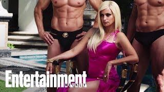 Versace: American Crime Story: BTS Of Highly Anticipated Series | Cover Shoot | Entertainment Weekly