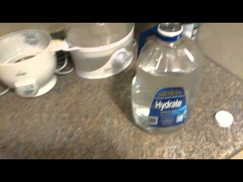 Hydrate High pH 9+ Alkaline Ionized Water review