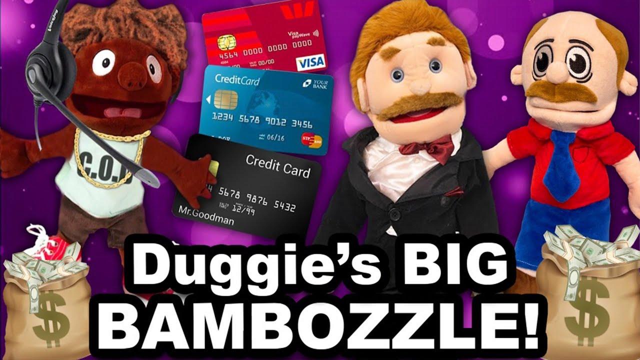 SML Movie: Duggie's Big Bamboozle!