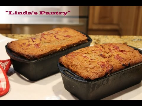 ~Plum Zucchini Bread With Linda's Pantry~