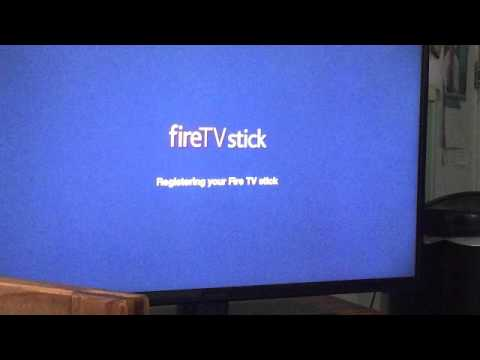 What to do when you first get your fire stick