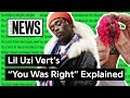 """Looking Back At Lil Uzi Vert's """"You Was Right"""" 
