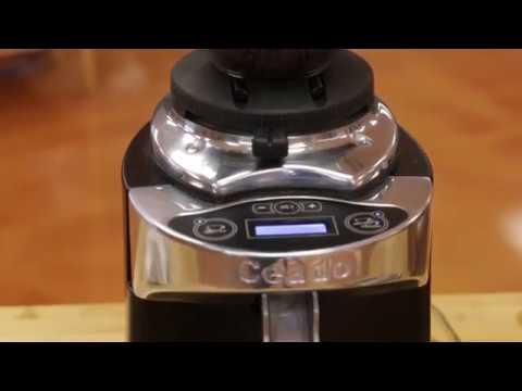 Ceado E37s Espresso/Coffee Grinder Preview