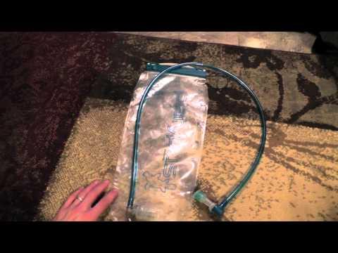 Platypus Big Zip 3.0 Liter Bladder : The Outdoor Gear Review