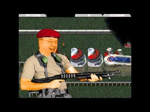 Stephen Elop, Microsoft's Commando, infiltrating Nokia