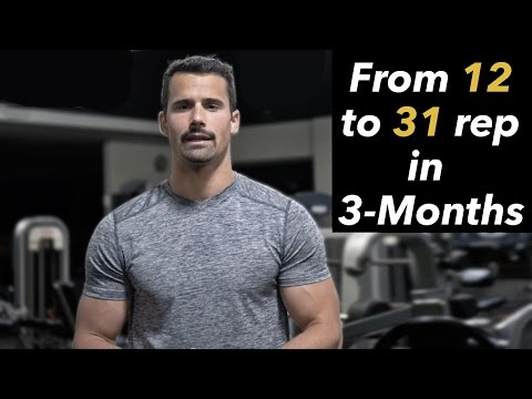 How To Bench Press 225 Lb For More Reps [Double Your Reps Fast]