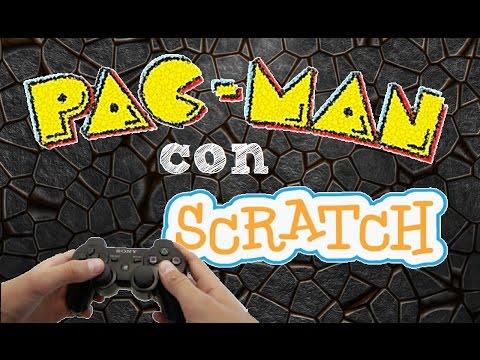 Como hacer Pacman en Scratch | Fácil y sencillo