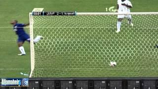 #x202b;أهداف مباراة قدامى السعودية و قدامى البرازيل 2-6#x202c;lrm;