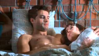 Fifty Shades of Grey Behind the Scenes Funny Clip between Dakota Johnson and Jamie Dornan