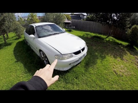 I Want To Make An LS1 Drift Car ?
