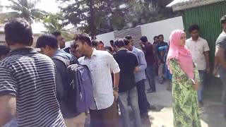 ঢাকা এ্যাটাক দেখতে জনতার ভিড়।Dhaka attack most popular bangla movie 2017