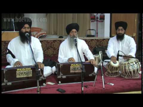 Birha Birha - Bhai Harjinder Singh Ji Sri Nagar Wale - Fremont Gurdwara Sahib