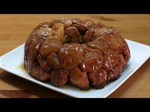 How to Make Monkey Bread | Easy Monkey Bread Recipe
