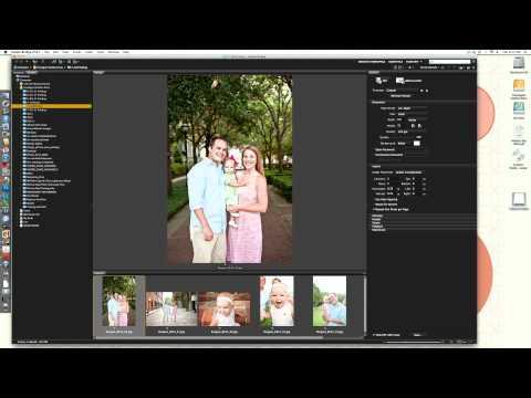 Making a Multi Page PDF with Adobe Bridge