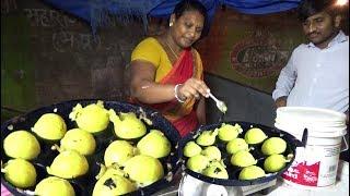 Night Street Food In Hyderabad | Midnight Tiffins In Hyderabad | Indian Street Food