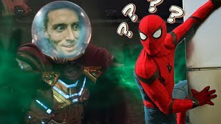 Download Spider-Man: Far From Home Trailer Reaction - Movie Podcast Video