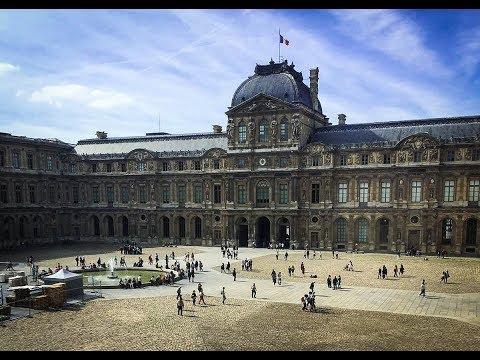 French Student Visa Process!!  NYC