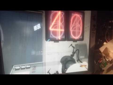 Portal 2 Nixie Tubes (RE DO)