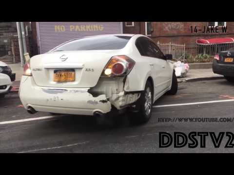 The ULTIMATE Car Crash Video Compilation, Part 9!