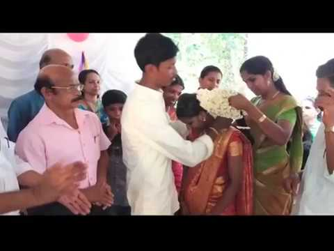 Essakki - one of the gril in janaseva sisubhavan has been married
