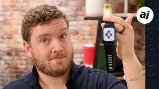 Should You Upgrade to the Apple Watch Series 5?