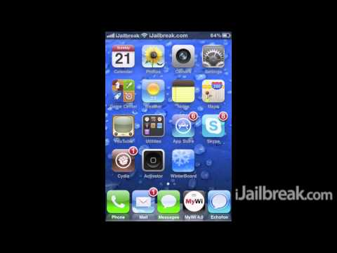 How To Increase The Volume On iPhone, iPod Touch, iPad Using Volume Booster 4.0 [Cydia Tweak]