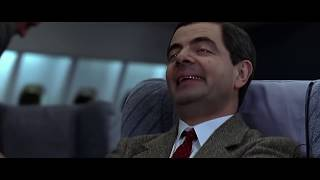 MEAN MR. BEAN - Official Trailer 1 (2018)