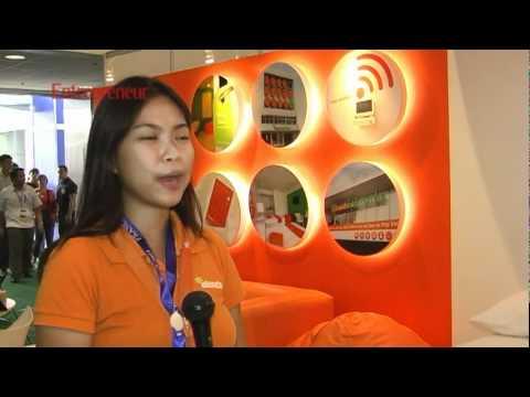 Franchise Asia 2011 [part 1]