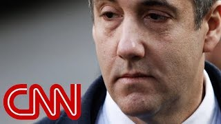 Download WSJ: Cohen paid thousands to rig polls in Trump's favor Video