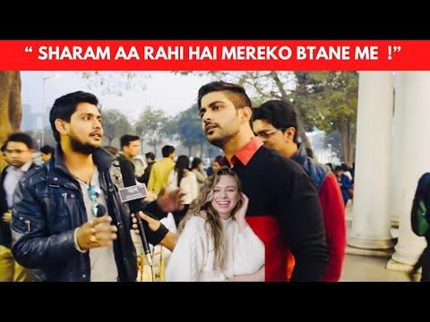 What Indian Men Want In Women   Sexy Or Sweet   Public Hai Ye Sab Janti Hai