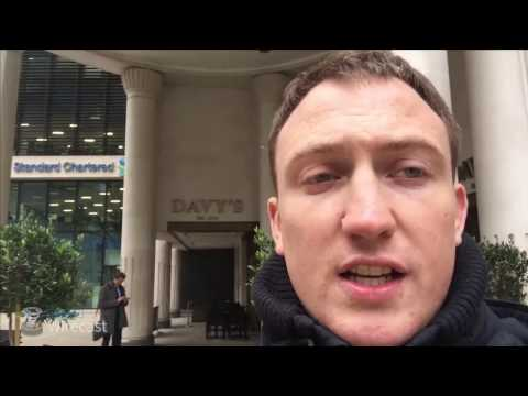 UK To USA Amazon FBA Tax Requirements